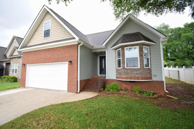 946 Dodie Dr, Chattanooga, TN 37421 (MLS #1299699) :: Keller Williams Realty | Barry and Diane Evans - The Evans Group