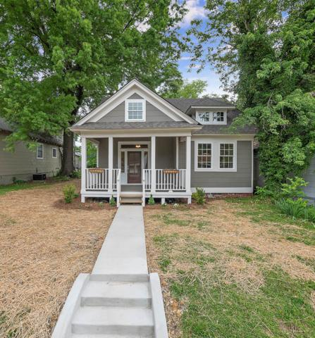 2113 Chamberlain Ave, Chattanooga, TN 37404 (MLS #1299703) :: Keller Williams Realty | Barry and Diane Evans - The Evans Group
