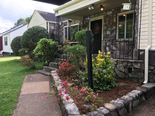 763 Lanoir St, Chattanooga, TN 37412 (MLS #1299724) :: The Mark Hite Team