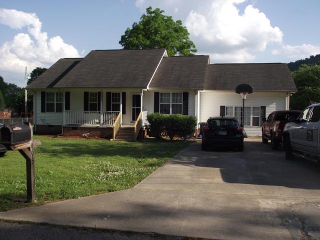 995 N Pryor Cove Rd, Jasper, TN 37347 (MLS #1299730) :: Keller Williams Realty | Barry and Diane Evans - The Evans Group