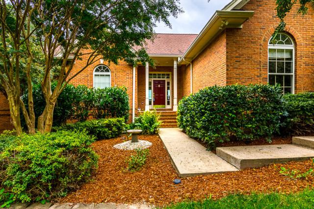 8818 Terrace Falls Dr, Soddy Daisy, TN 37379 (MLS #1299745) :: Keller Williams Realty   Barry and Diane Evans - The Evans Group