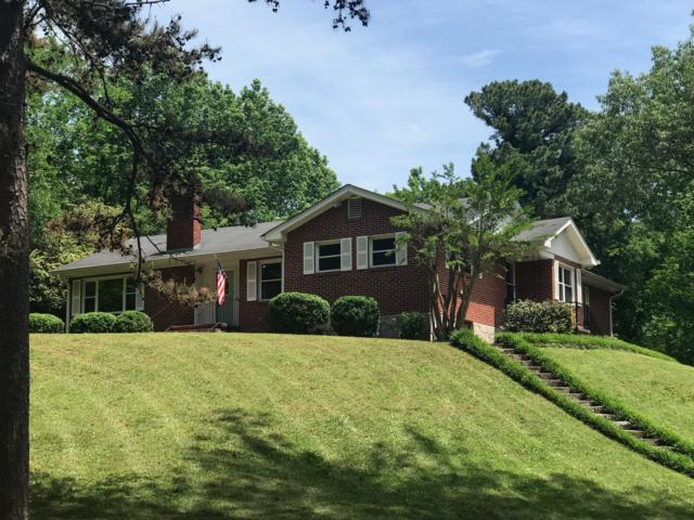 1310 S Crest Rd, Rossville, GA 30741 (MLS #1299746) :: Keller Williams Realty | Barry and Diane Evans - The Evans Group