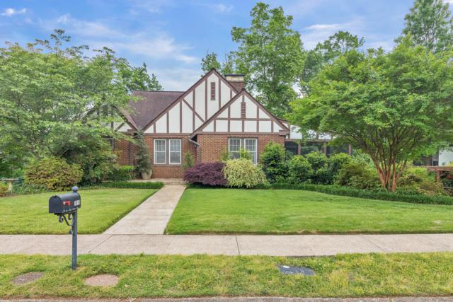 1810 Crestwood Dr, Chattanooga, TN 37415 (MLS #1299748) :: Grace Frank Group