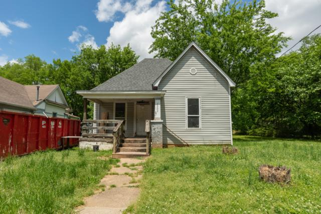 2303 Kirby Ave, Chattanooga, TN 37404 (MLS #1299797) :: The Mark Hite Team