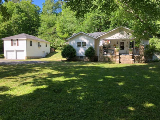 9433 E Brainerd Rd, Chattanooga, TN 37421 (MLS #1299799) :: The Mark Hite Team