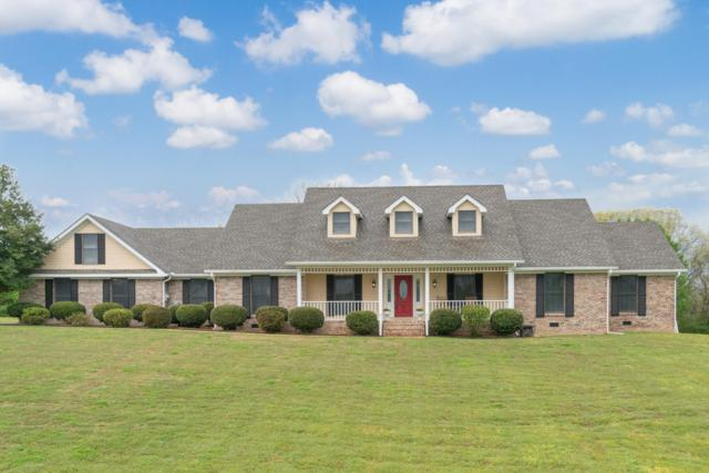 40 Heritage Pl, Ringgold, GA 30736 (MLS #1299801) :: Keller Williams Realty | Barry and Diane Evans - The Evans Group