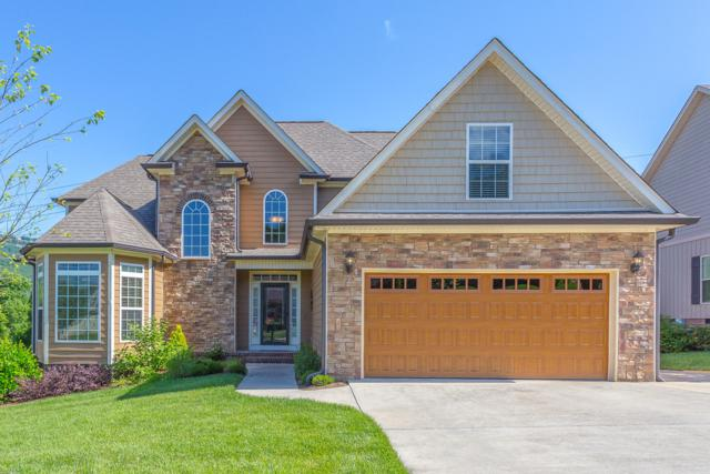 1039 Lynnstone Dr, Chattanooga, TN 37405 (MLS #1299806) :: Keller Williams Realty | Barry and Diane Evans - The Evans Group