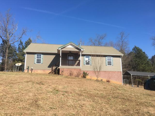 620 Burketts Chapel Rd, Decatur, TN 37322 (MLS #1299820) :: Chattanooga Property Shop