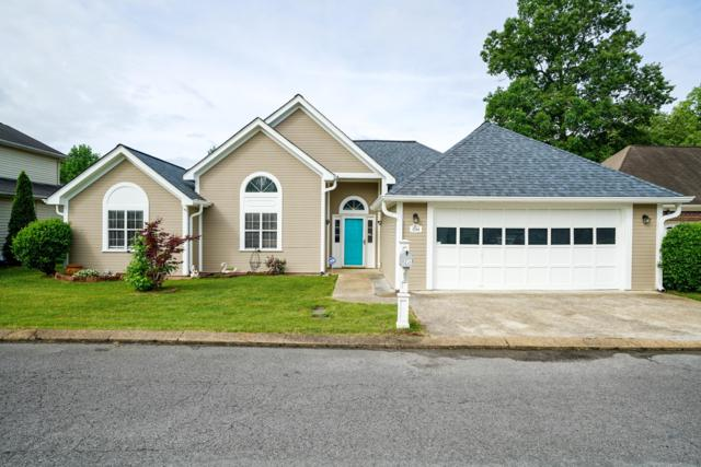 1704 Jackson Square Dr, Hixson, TN 37343 (MLS #1299833) :: Keller Williams Realty | Barry and Diane Evans - The Evans Group