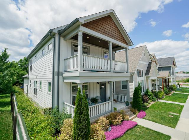 1407 Adams St, Chattanooga, TN 37408 (MLS #1299837) :: Grace Frank Group
