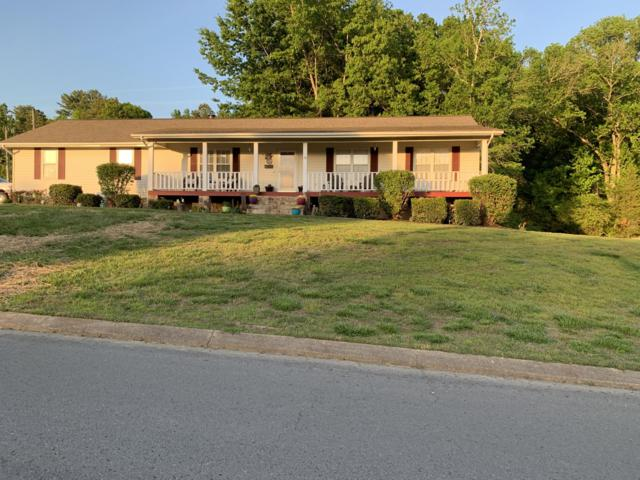 334 Crestwood Dr, Ringgold, GA 30736 (MLS #1299847) :: Keller Williams Realty | Barry and Diane Evans - The Evans Group