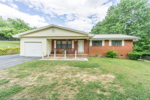 5389 N Marble Top Rd, Chickamauga, GA 30707 (MLS #1299848) :: Keller Williams Realty | Barry and Diane Evans - The Evans Group