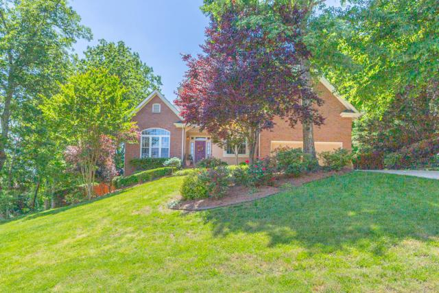 2630 Winter Garden Dr, Chattanooga, TN 37421 (MLS #1299856) :: Keller Williams Realty | Barry and Diane Evans - The Evans Group