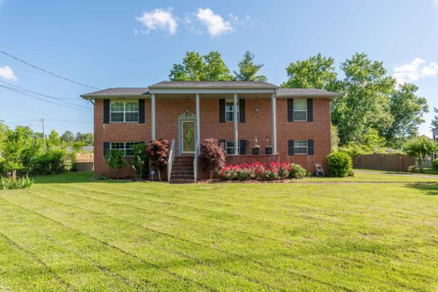 80 Kimberly Ln, Rossville, GA 30741 (MLS #1299858) :: Keller Williams Realty | Barry and Diane Evans - The Evans Group