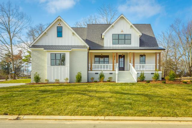 2838 Signal Farms Ln Lot 20, Signal Mountain, TN 37377 (MLS #1299865) :: Keller Williams Realty   Barry and Diane Evans - The Evans Group