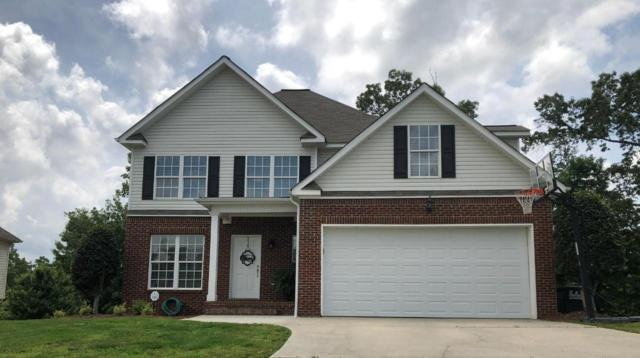 6145 Saab Dr, Ooltewah, TN 37363 (MLS #1299867) :: The Edrington Team