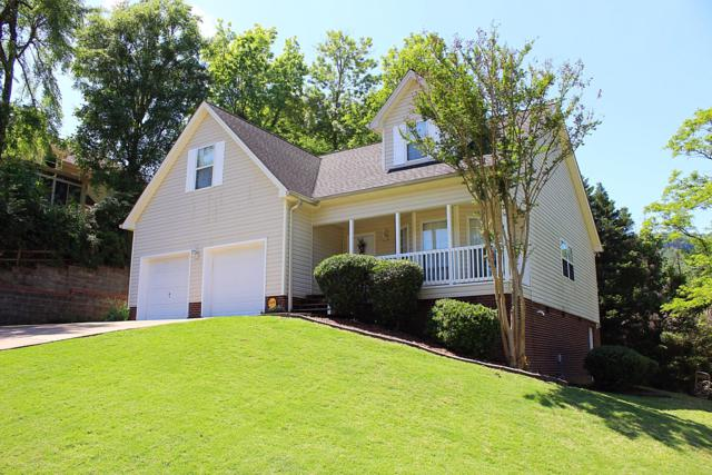 804 Creek Dr, Chattanooga, TN 37415 (MLS #1299872) :: Grace Frank Group