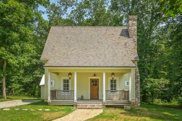 128 Maple Hill Ln #6, Chickamauga, GA 30707 (MLS #1299880) :: Keller Williams Realty | Barry and Diane Evans - The Evans Group
