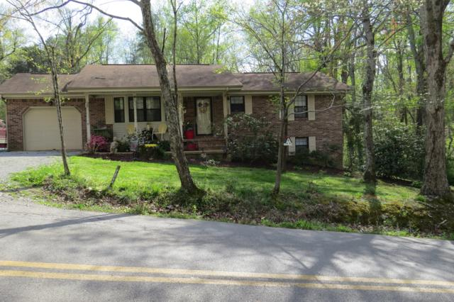 2599 Mount Olive Rd, Lookout Mountain, GA 30750 (MLS #1299892) :: Keller Williams Realty | Barry and Diane Evans - The Evans Group