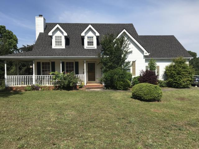 97 Spring Valley Ln, Ringgold, GA 30736 (MLS #1299896) :: Keller Williams Realty | Barry and Diane Evans - The Evans Group