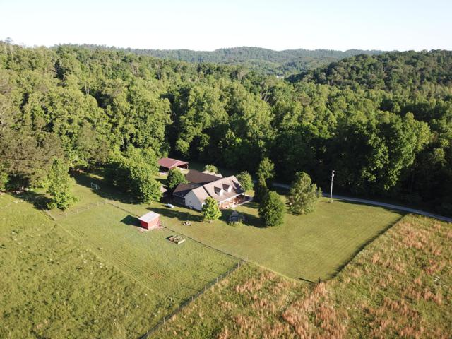 2025 Salem Valley Rd, Ringgold, GA 30736 (MLS #1299897) :: Chattanooga Property Shop