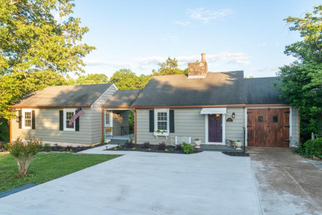 2602 Hamill Rd, Hixson, TN 37343 (MLS #1299899) :: Keller Williams Realty | Barry and Diane Evans - The Evans Group