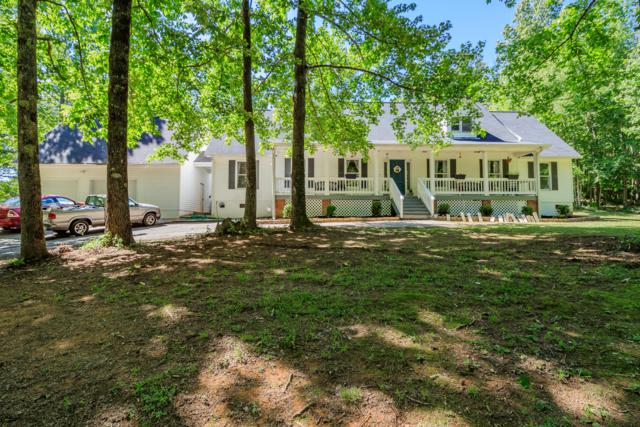 4167 Farmersville Rd, Summerville, GA 30747 (MLS #1299904) :: Keller Williams Realty | Barry and Diane Evans - The Evans Group