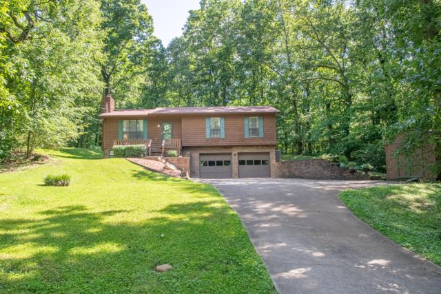 9417 Cathowken Dr, Chattanooga, TN 37421 (MLS #1299907) :: Keller Williams Realty | Barry and Diane Evans - The Evans Group