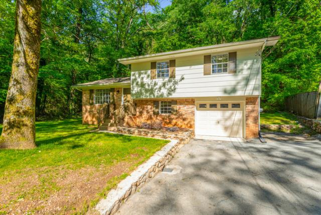6427 Grubb Rd, Hixson, TN 37343 (MLS #1299913) :: Keller Williams Realty | Barry and Diane Evans - The Evans Group