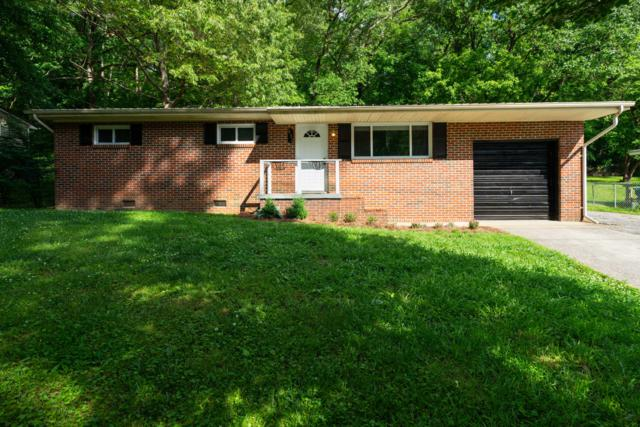 432 Lullwater Rd, Chattanooga, TN 37405 (MLS #1299919) :: Keller Williams Realty | Barry and Diane Evans - The Evans Group