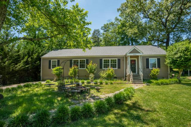 3606 Weldon Dr, Chattanooga, TN 37412 (MLS #1299924) :: Keller Williams Realty | Barry and Diane Evans - The Evans Group