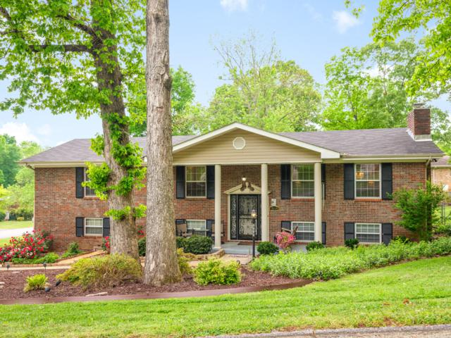 2515 Kimberly Ann Ln, Chattanooga, TN 37421 (MLS #1299945) :: Keller Williams Realty | Barry and Diane Evans - The Evans Group