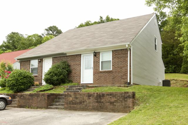 1938 Ohio Ave, Cleveland, TN 37311 (MLS #1299946) :: Keller Williams Realty | Barry and Diane Evans - The Evans Group