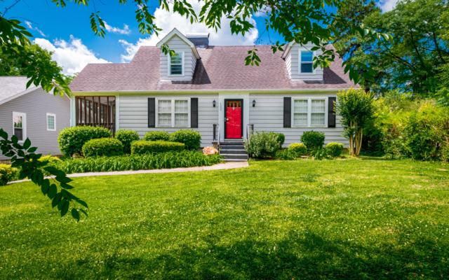 4000 Albemarle Ave, Chattanooga, TN 37411 (MLS #1299952) :: The Mark Hite Team