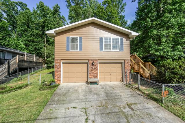 4132 Mountain View Ave, Chattanooga, TN 37415 (MLS #1299959) :: The Mark Hite Team