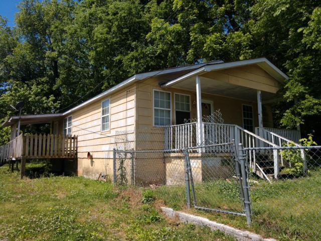 150 SE 9th St, Cleveland, TN 37311 (MLS #1299960) :: Keller Williams Realty | Barry and Diane Evans - The Evans Group