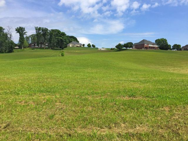 Lot 27 Majestic Circle, Dandridge, TN 37725 (MLS #1299965) :: Keller Williams Realty | Barry and Diane Evans - The Evans Group