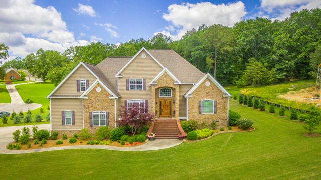 300 Hermitage, Tunnel Hill, GA 30755 (MLS #1299966) :: Chattanooga Property Shop