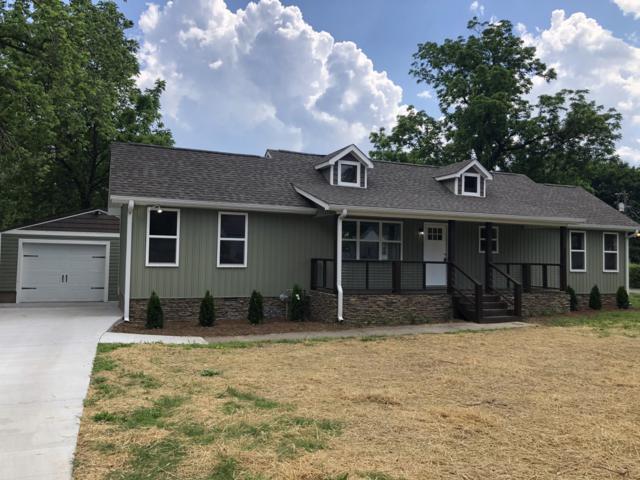 305 College St, Jasper, TN 37347 (MLS #1299974) :: Chattanooga Property Shop