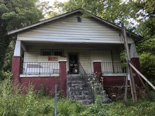 1011 Jarvis Ave, Chattanooga, TN 37411 (MLS #1299983) :: Keller Williams Realty | Barry and Diane Evans - The Evans Group