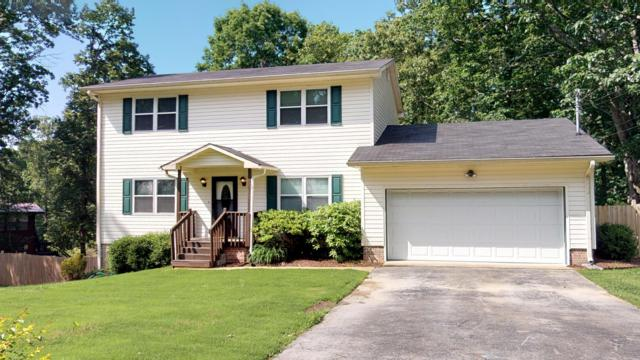 9324 Wyndover Dr, Ooltewah, TN 37363 (MLS #1299984) :: The Mark Hite Team