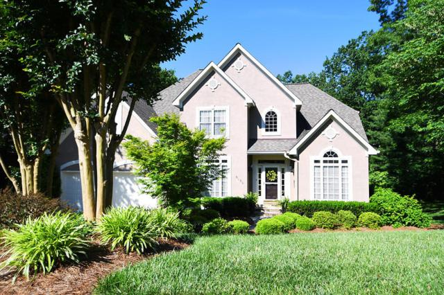 9256 Tower Pines Cove, Ooltewah, TN 37363 (MLS #1299986) :: Keller Williams Realty | Barry and Diane Evans - The Evans Group