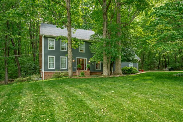 3008 Hobblebush Ln, Signal Mountain, TN 37377 (MLS #1300013) :: Keller Williams Realty | Barry and Diane Evans - The Evans Group