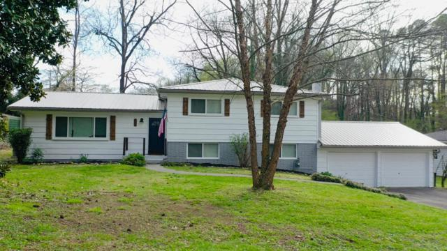 600 NE Sycamore Dr, Cleveland, TN 37312 (MLS #1300015) :: Keller Williams Realty | Barry and Diane Evans - The Evans Group