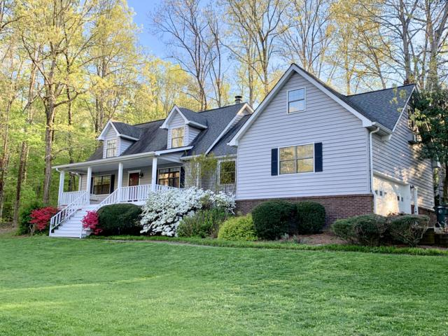 604 Dunsinane Rd, Signal Mountain, TN 37377 (MLS #1300022) :: Keller Williams Realty | Barry and Diane Evans - The Evans Group