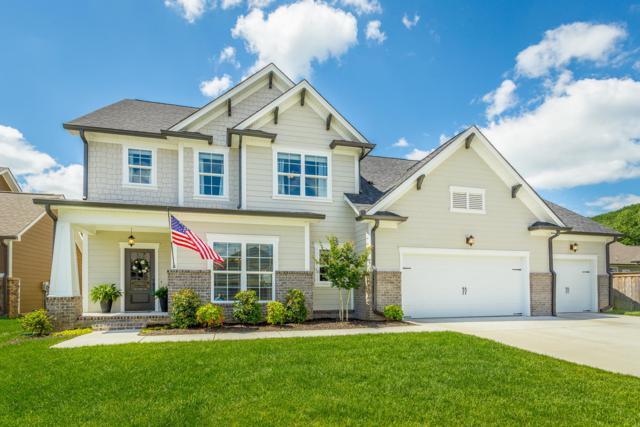 426 Boulder Creek Tr, Hixson, TN 37343 (MLS #1300027) :: Keller Williams Realty | Barry and Diane Evans - The Evans Group