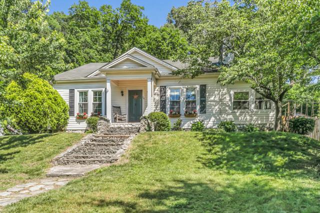 14 W Brow Ter, Chattanooga, TN 37411 (MLS #1300031) :: Grace Frank Group