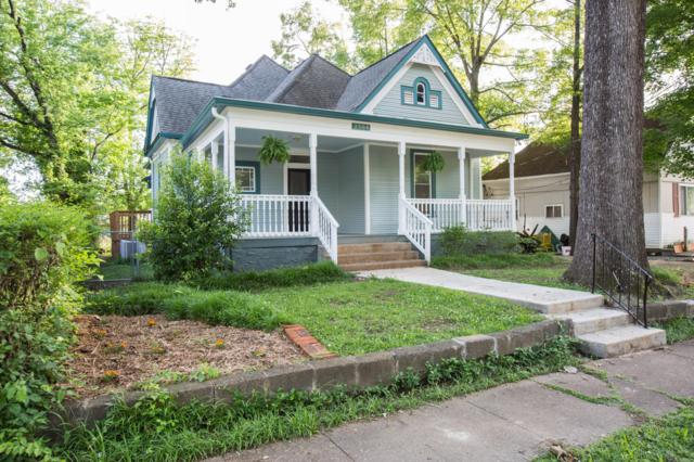 2504 Chamberlain Ave, Chattanooga, TN 37404 (MLS #1300032) :: Keller Williams Realty | Barry and Diane Evans - The Evans Group