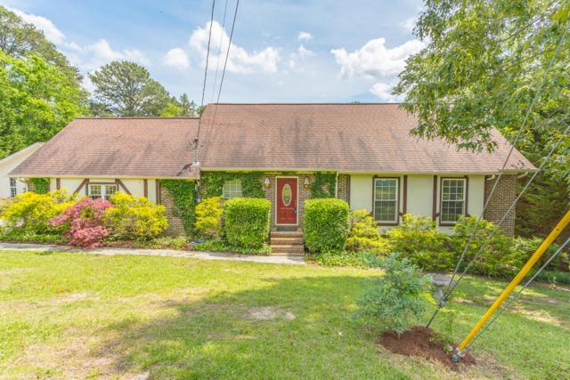 604 Woodgate Rd, Ringgold, GA 30736 (MLS #1300039) :: Chattanooga Property Shop