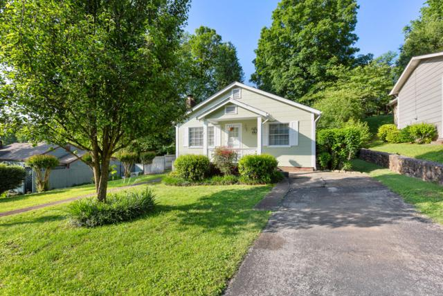 114 Lavonia Ave, Chattanooga, TN 37415 (MLS #1300044) :: The Mark Hite Team
